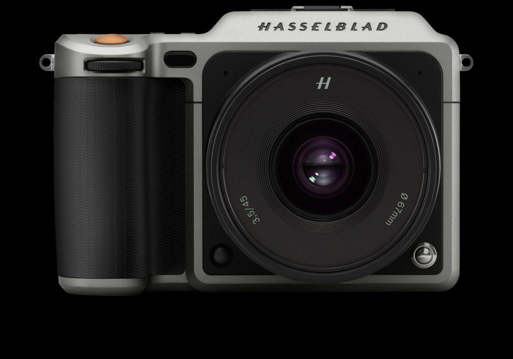 Hasselblad X1D Bild: Hasselblad